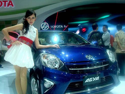 Toyota etios masuk indonesia 2013 promo toyota harga toyota html autos weblog