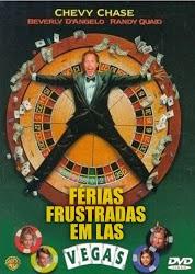 Filme Férias Frustradas em Las Vegas Dublado AVI DVDRip