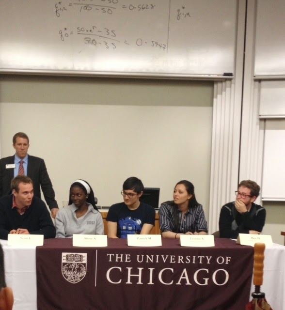 uchicago extended essay