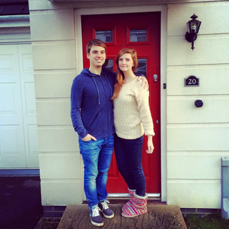cheltenham home