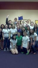 OSAA 2011 Champions!