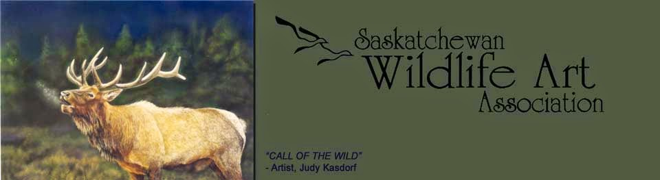 Saskatchewan Wildlife Art Association