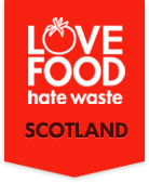Love Food Hate Waste Scotland