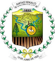 Escudo Santiago Nonualco