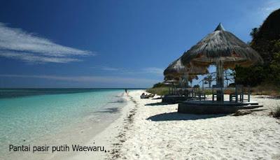 Pantai Waewaru