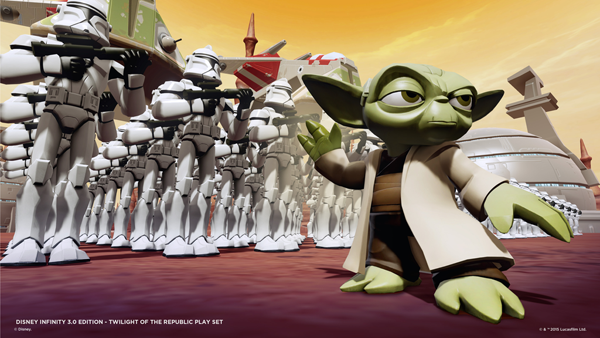 Colombia-videojuego-Disney-Infinity-3.0-personajes-Star-Wars