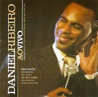 Daniel Ribeiro - Ao Vivo