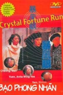 Bao Phong Nhãn - Crystal Fortunbe Run