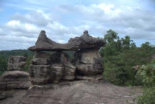 Ujrzeć Mekong i wrócić szlakiem Khmerów 103