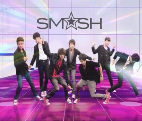 foto Smash