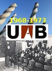 El naixement de la UAB (1968-1973)