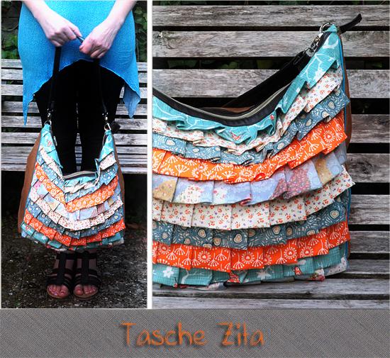 Tasche Zita by Machwerk