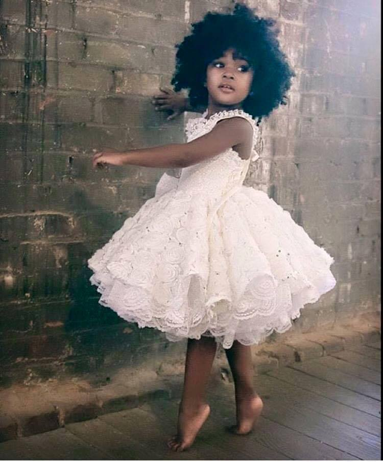 Black Chick A Little Rocked Misty Copeland Announces