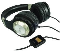 TDK ST-800 Headphones