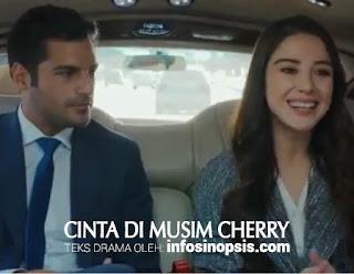 Sinopsis Cinta Musim Cherry Episode 52