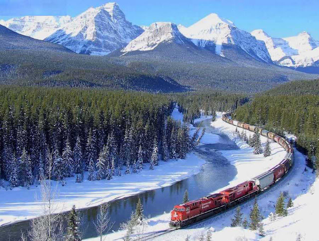 Amazing Train Routes4