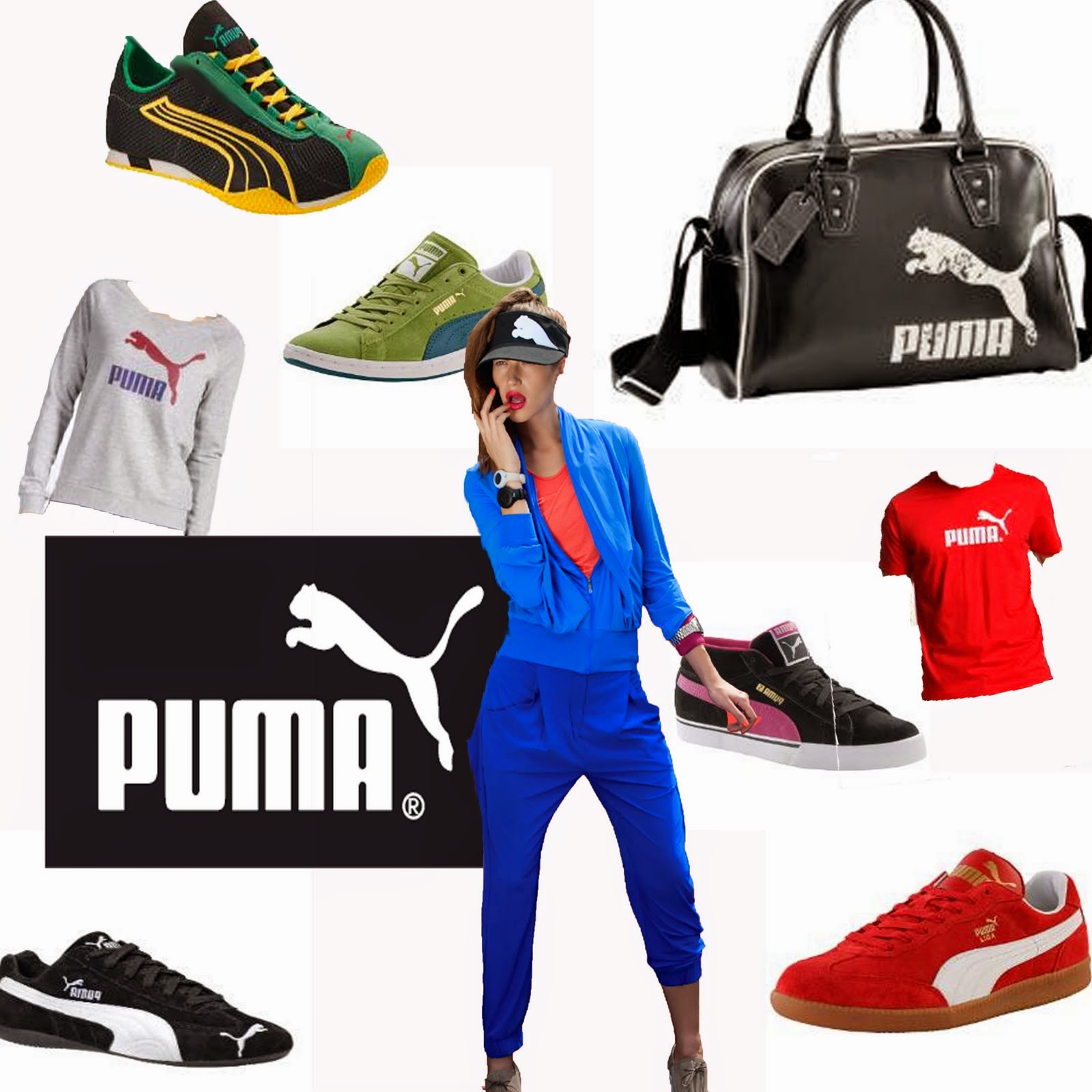 puma ag and adidas type Adidas ag, german manufacturer of athletic shoes and apparel and sporting goods in the early 21st century it was the largest sportswear manufacturer in europe and the second-largest (after nike) in the world adidas products are traditionally marked with a three-stripe trademark, which remains an.