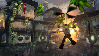 ratchet and clank into the nexus screen 4 When Worlds Collide Update   Ratchet & Clank: Into the Nexus (PS3)   Artwork, Screenshots, Trailer, & Game Details