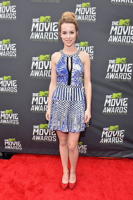 Fashion Spotlight: Bridgit Mendler