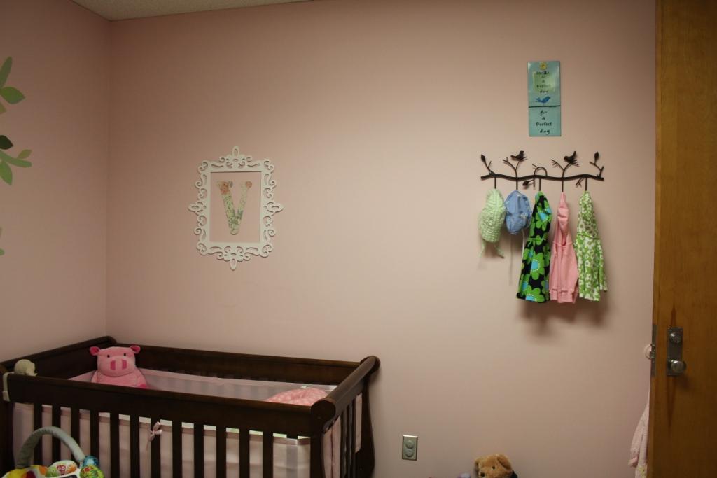 Day Nursery Baby Room Ideas