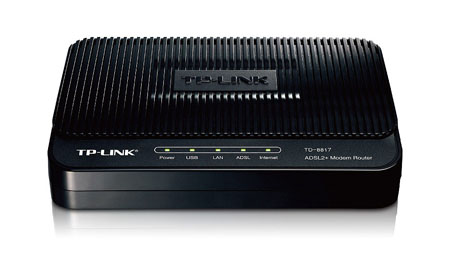 Harga Modem Speedy TP-Link dan D-Link Terbaru