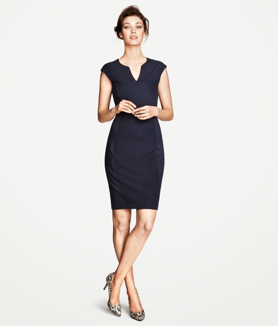 kolsuz+elbise+modelleri H & M 2014 Sommer Kleidung Models