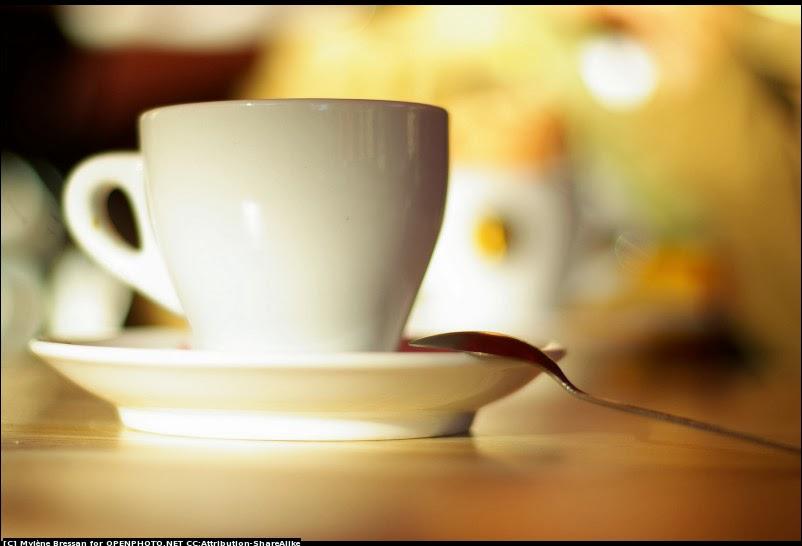 Czy kawa powoduje tycie?