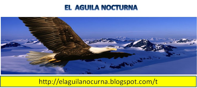 EL AGUILA NOCTURNA