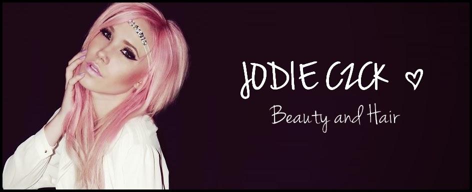 Jodie's World