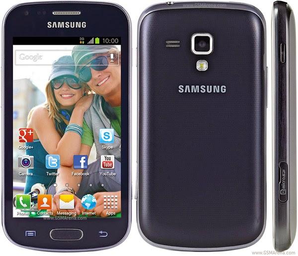 Samsung Galaxy Ace IIx GT-S7560M ZTA