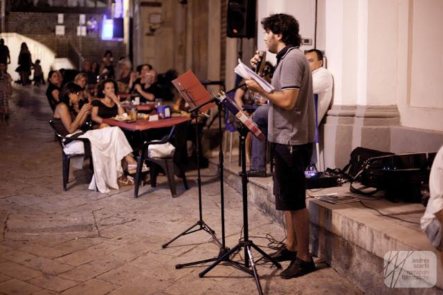 Letture di Pace e Libertà, Hemingway 29 giugno 2012 by 01