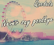 Quedada Never Say Goodbye