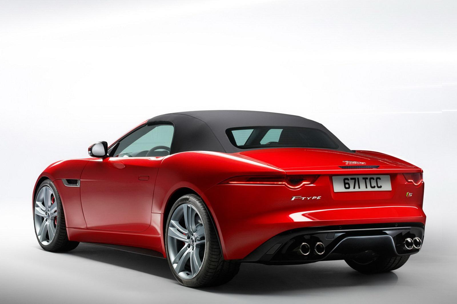 all cars logo hd jaguar f type roadster detailed. Black Bedroom Furniture Sets. Home Design Ideas