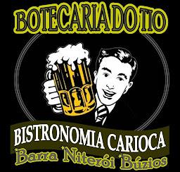 Bistronomia Carioca 'Botecaria do Tio