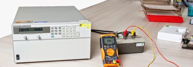 دورات الكميات الكهربية | Electrical Quantities