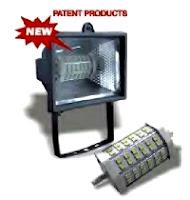 Iluminaci n led cambiar halogenuro por led for Sustituir bombilla halogena por led