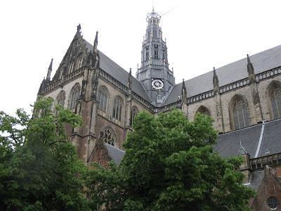 haarlem grote kerk