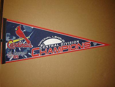 2005 Cardinals