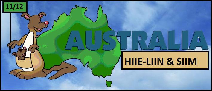 Tere tulemast Austraaliasse!