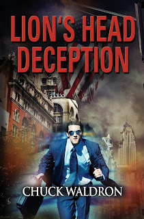 Lion's Head Deception by Chuck Waldron FB Event