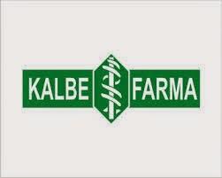 lowongan kerja pt kalbe farma september 2014