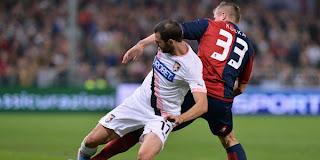 inovLy media : Prediksi Palermo vs Genoa (24 Februari 2013) | Seri A
