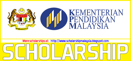 Biasiswa KPM MyBrainSc Scholarship