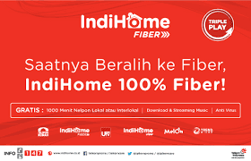 Review Fitur Indihome