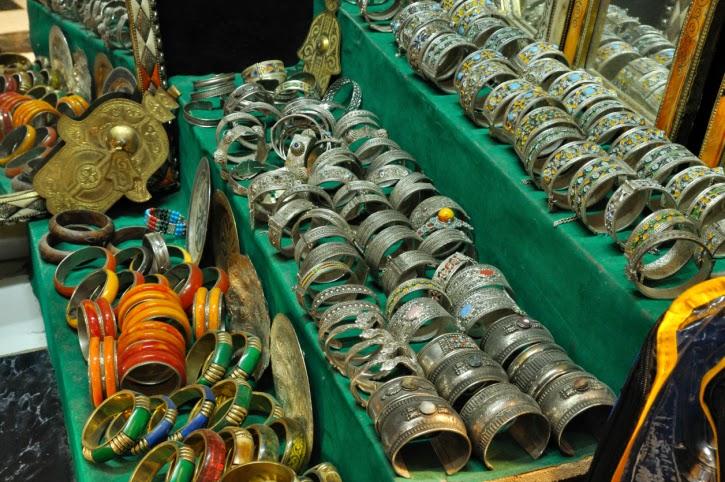 Symbolism And Design In African Brass Jewelry Beads Guru