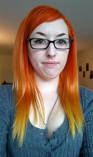 Ginger Blaze hot pics 36