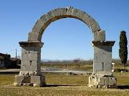 Arco de Cabanes (Castellón)
