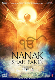 Nanak Shah Fakir 2014 Punjabi Movie HDRip | 720p | 480p