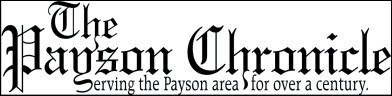 The Payson Chronicle