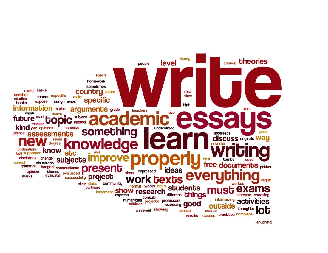 writing essays subjects What are some creative short-essay topics for a creative writing class for high school students.